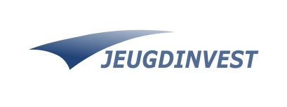 Logo Jeugdinvest